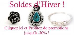 Soldes Obsidiana Bijoux